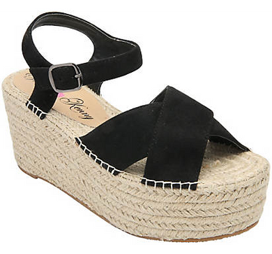 Penny Loves Kenny Women's Friend Platform Sandal