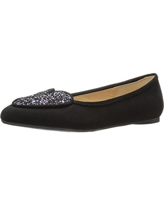Penny Loves Kenny Women's Nookie Ballet Flat
