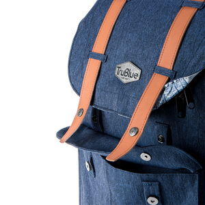 TruBlue The Patriot backpack - Niagara