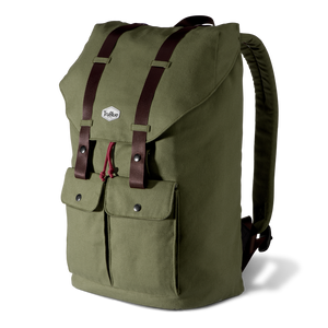 TruBlue The Original backpack - Redwood