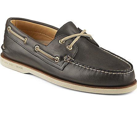 SPERRY Gold Cup Authentic Original 2-Eye Boat Shoe MENS SHOES