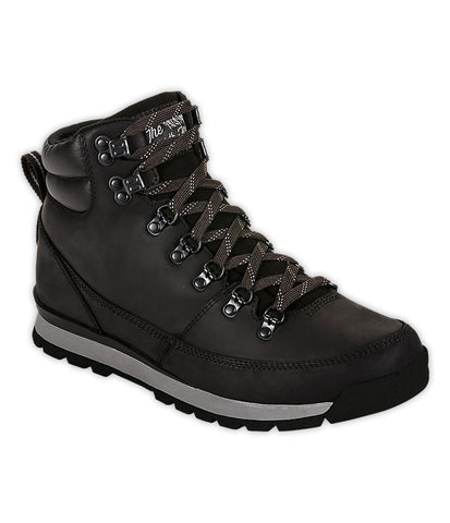 MENS THE NORTH FACE BACK TO BERKELEY REDUX LEATHER BOOTS