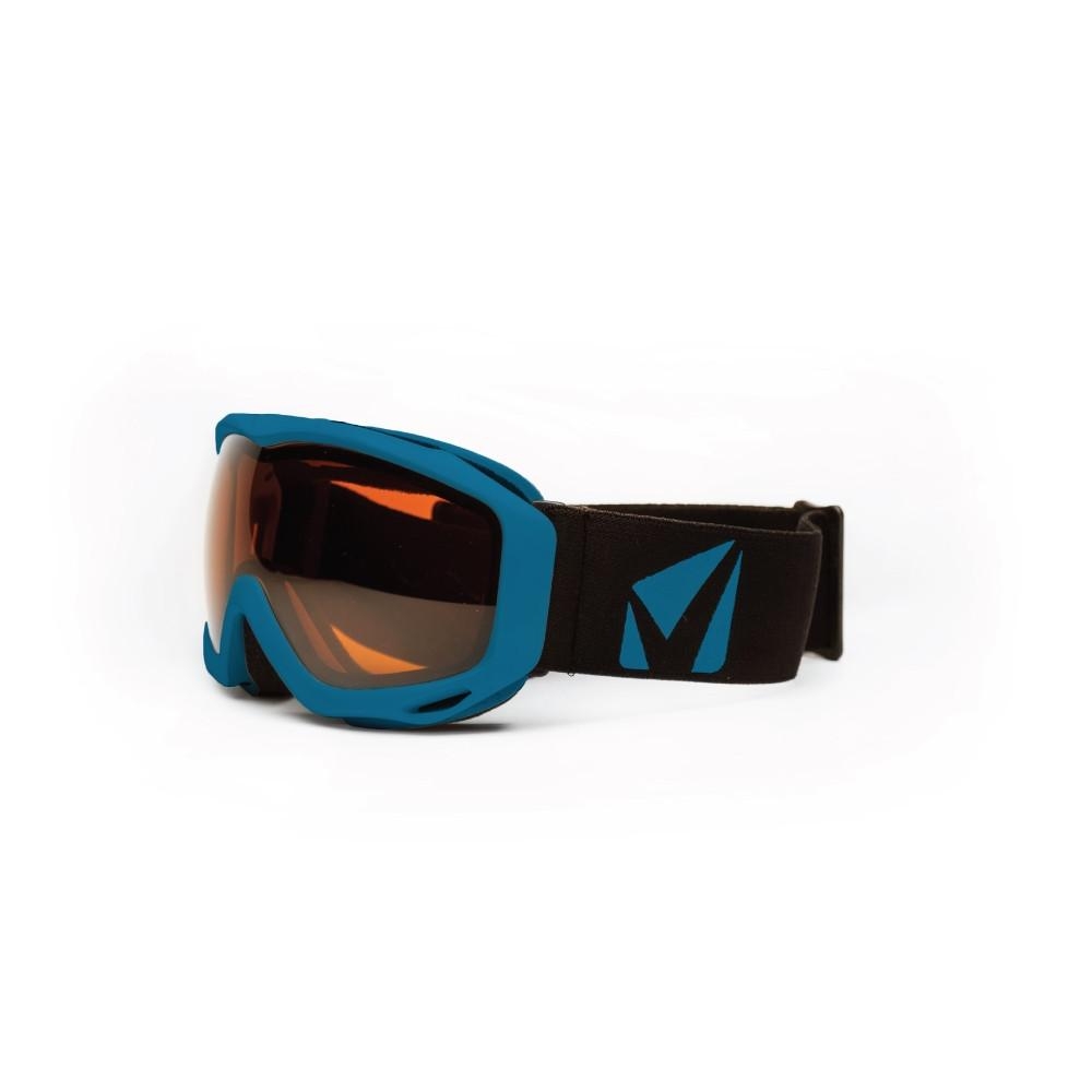 Stage G Goggle Metallic Blue