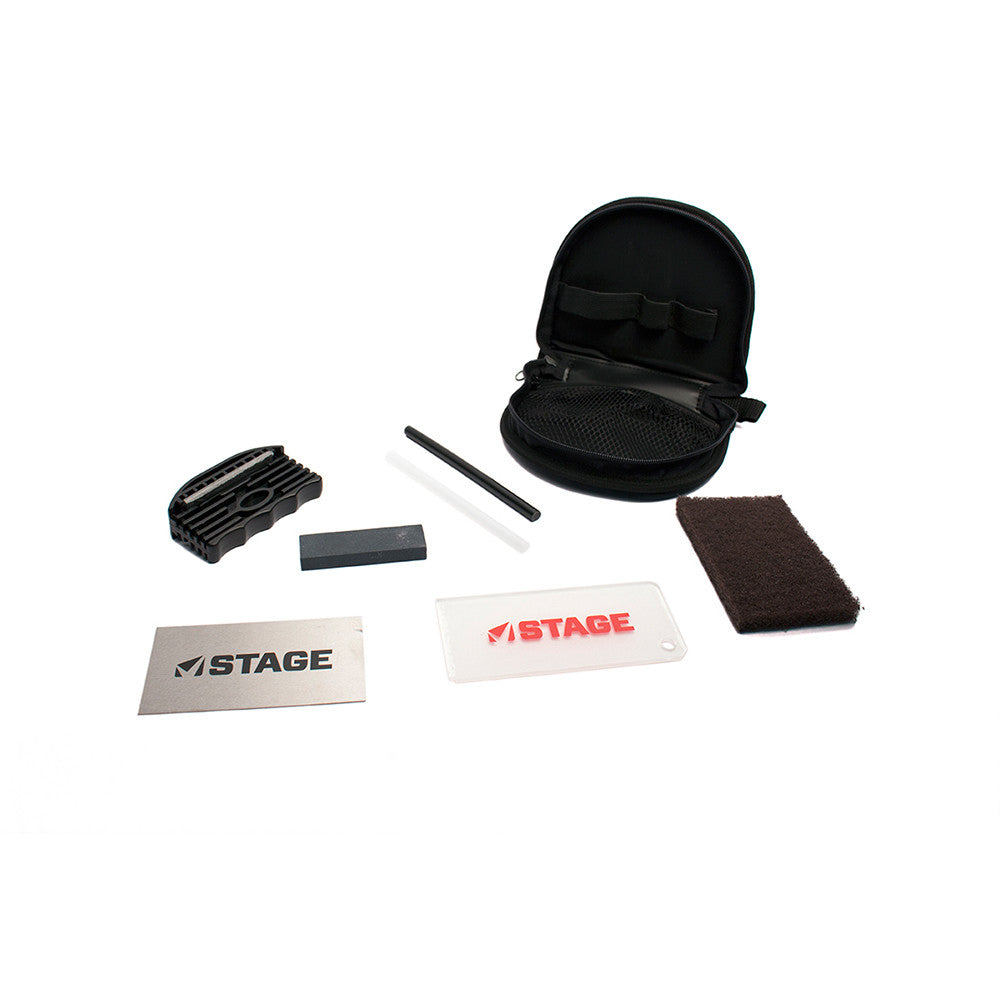 STAGE Alta Ski Tuning Kit