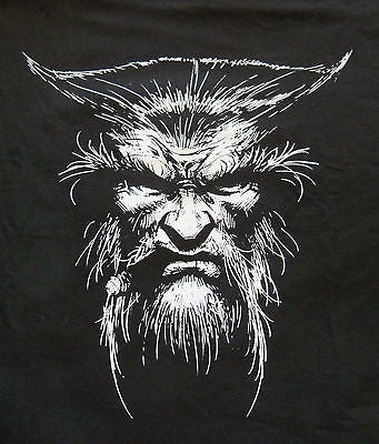TeeFury T-Shirt - X-Men Wolverine Well Worn Weapon