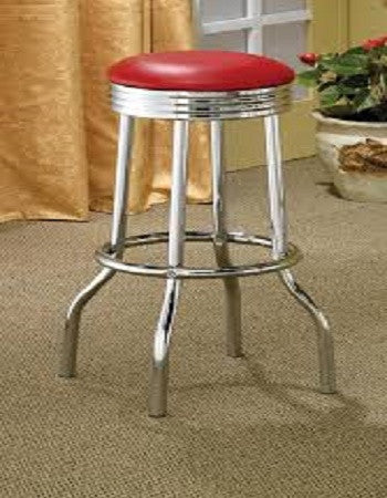 Osborne Collection Barstool #2299R CR