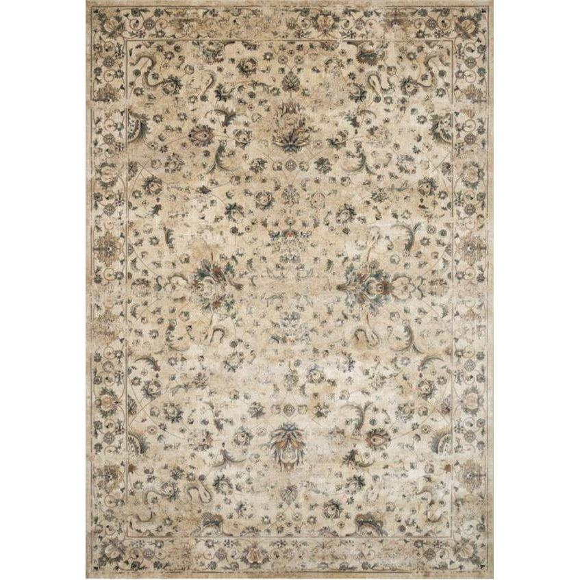 Joanna Gaines Evie Rug Collection - Ivory/Multi