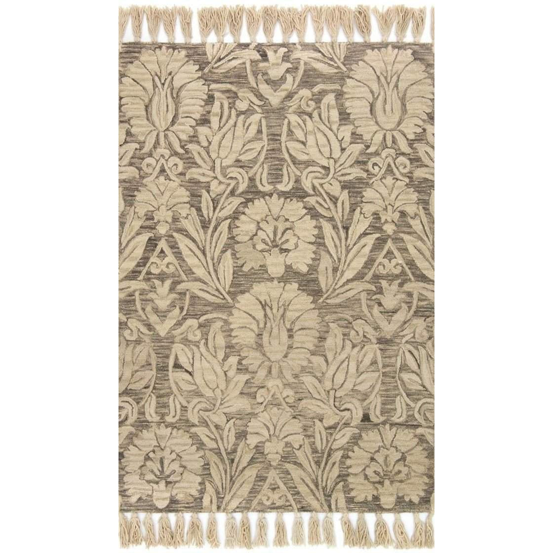 Joanna Gaines Jozie Day Rug Collection - JG-01 SILVER