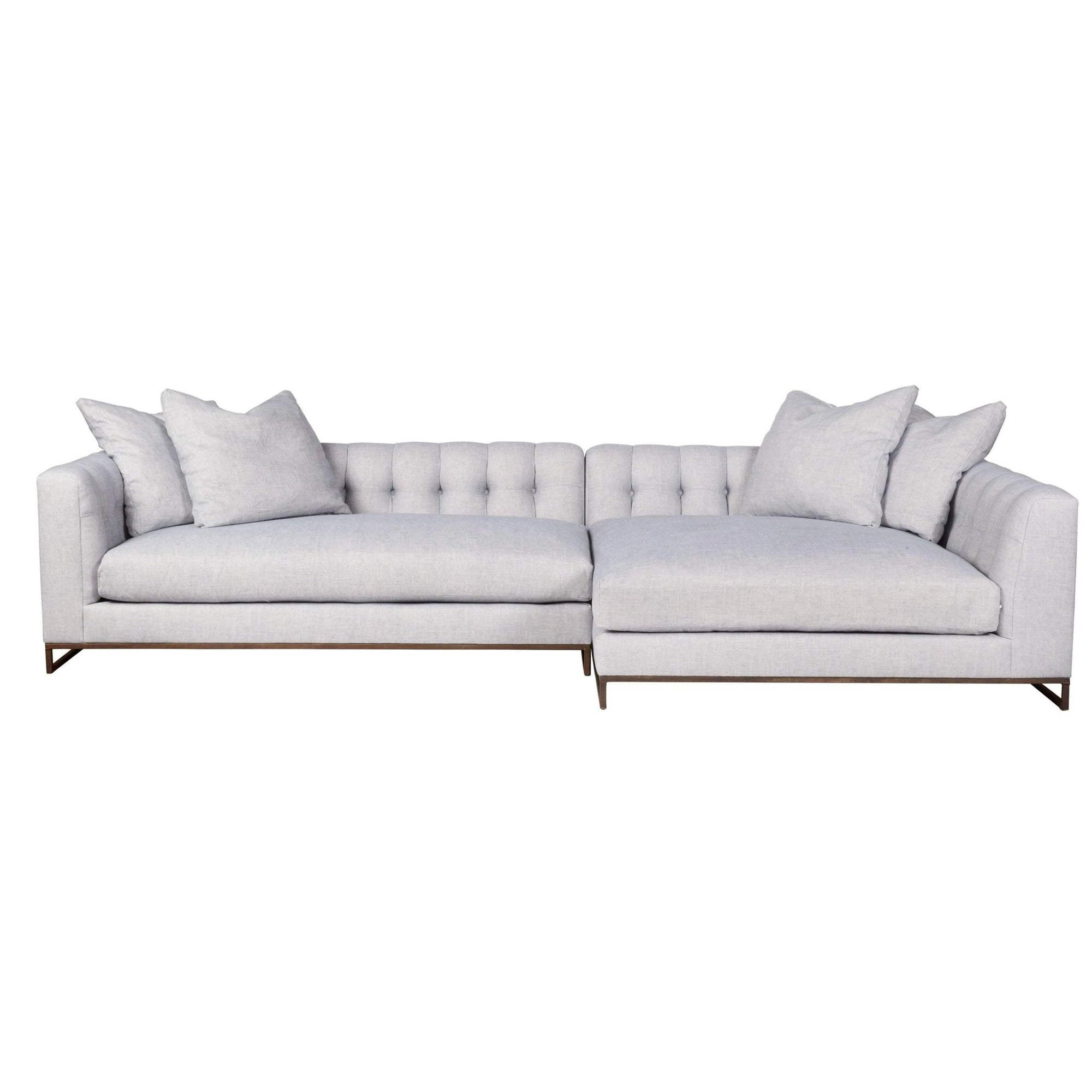 Cisco Brothers Richard 2pc Sectional