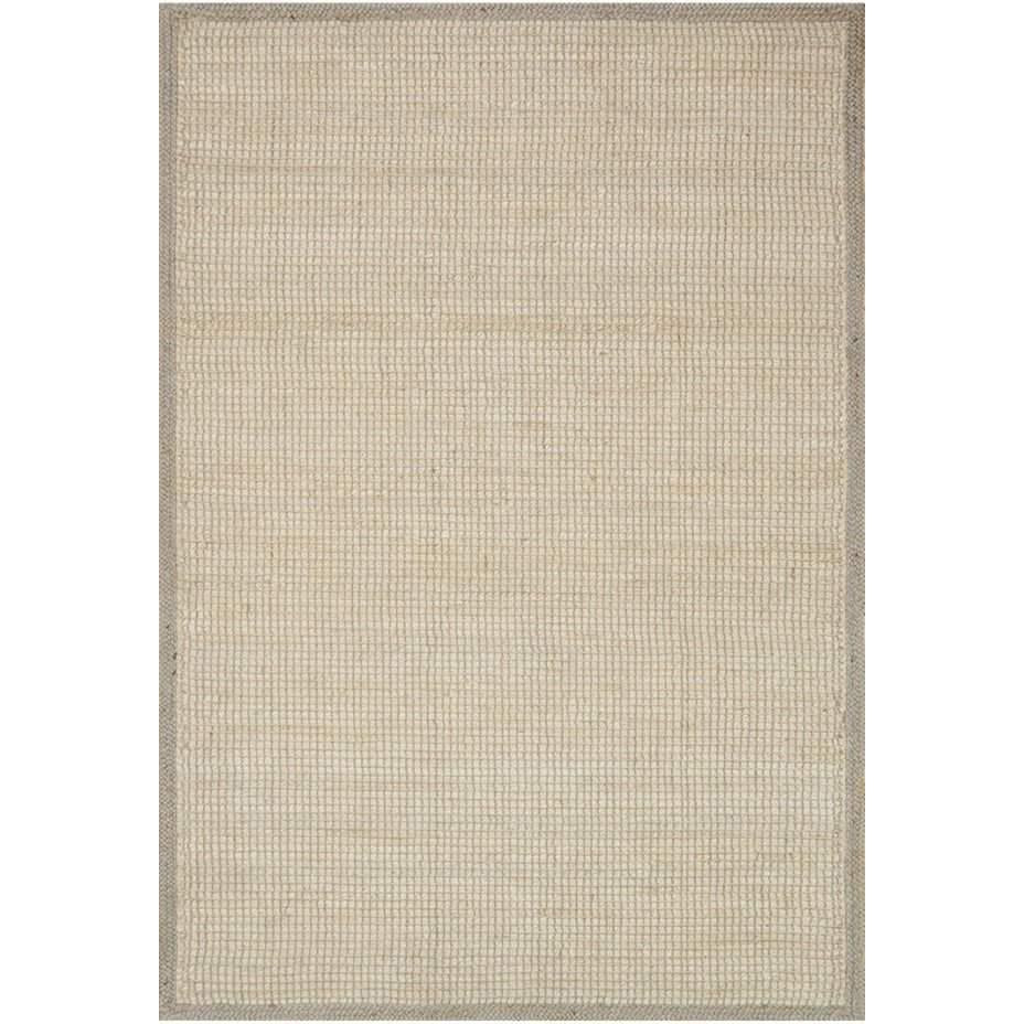 Joanna Gaines of Magnolia Home Sydney Rug Collection - DY-01 LT GREY