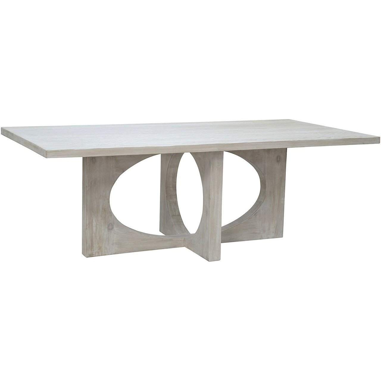 CFC Furniture Butter Dining Table - Blue Hand Home
