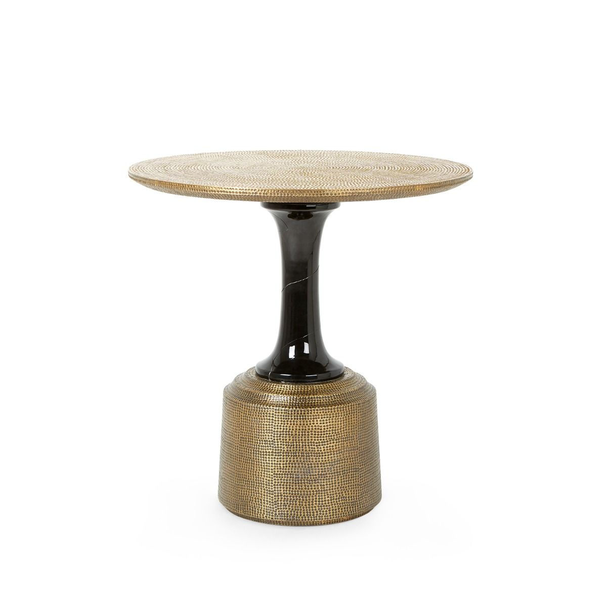 Bungalow 5 - Klein Side Table - Brass