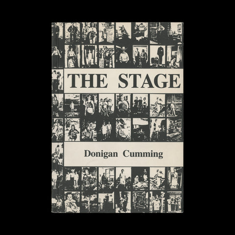 CUMMING, Donigan. The Stage. (Montreal: Maquam Press, 1991).