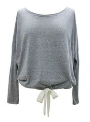 Eberjey Heather Slouchy Tee - Knickers & Pearls Boutique - 8