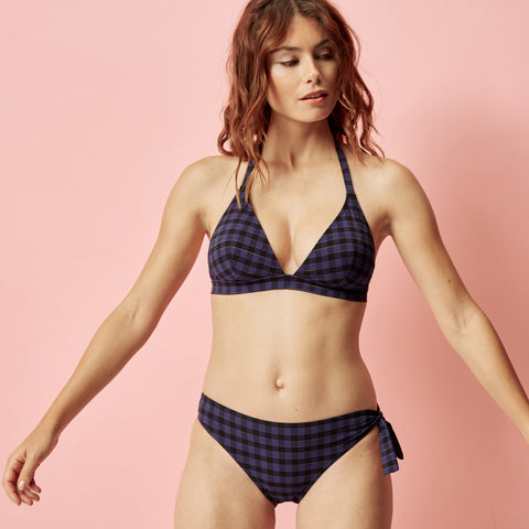 Simone Pérèle Swimwear: Coco Bay Triangle Bikini Top