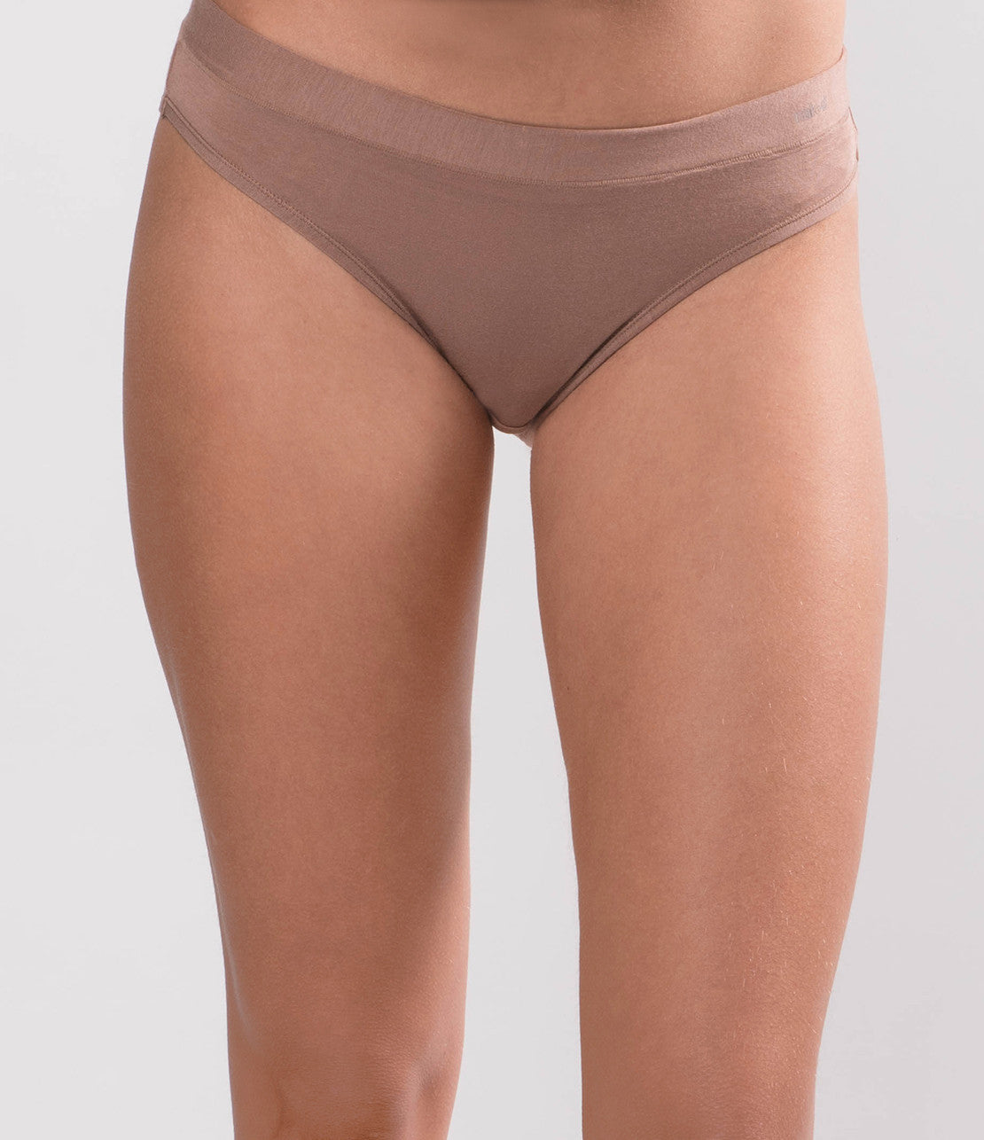 Naked Women's Luxury Micromodal Hipster Briefs