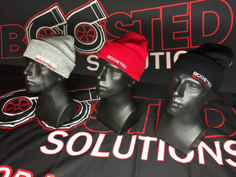 "Boosted Solutions ""Winter Beanie""  FREE SHIPPING"