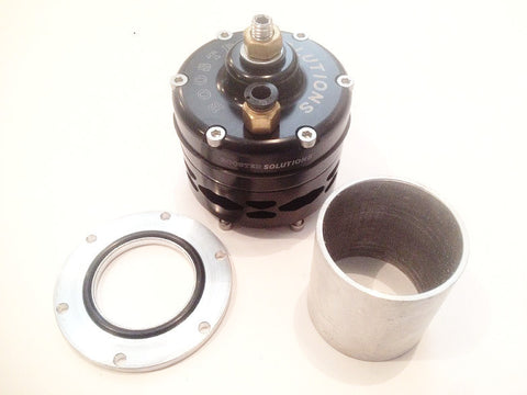 "Boosted Solutions ""GRUDGE"" Blow Off Valve MSRP $249.95 37mm"