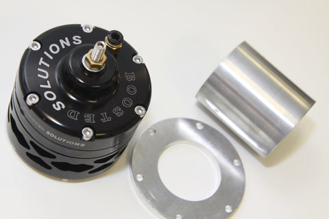 "Boosted Solutions ""GAP"" Blow Off Valve 60mm valve"