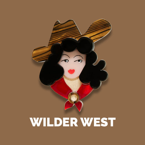 Shop Erstwilder Wilder West Collection