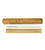 IOCO re-use Bamboo Straw Set (set of 3)