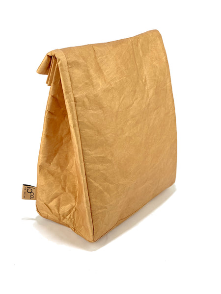 IOCO Re-use Old School LUNCH BAGS