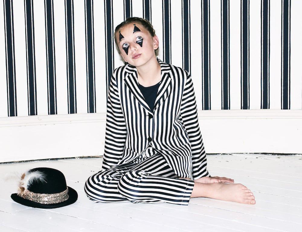 Beetlejuice Suit - SOLD OUT