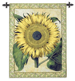 Big Bright Sunflower Art Tapestry Wall Hanging