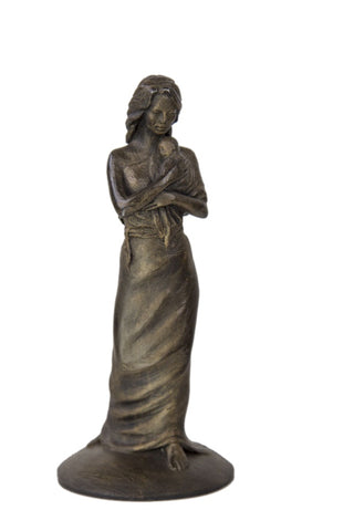 Statue, Mary