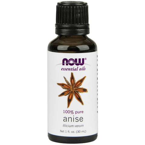 Anise Essential Oil by NOW