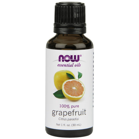 Grapefruit Essential Oil by NOW