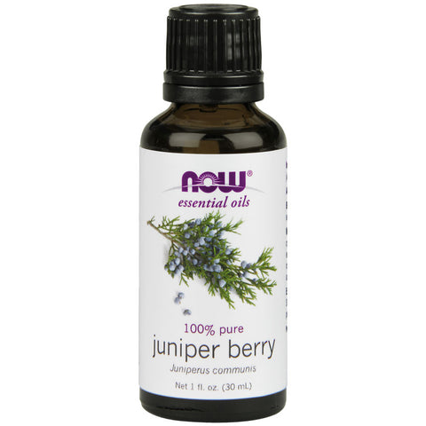 Juniper Berry Essential Oil by NOW