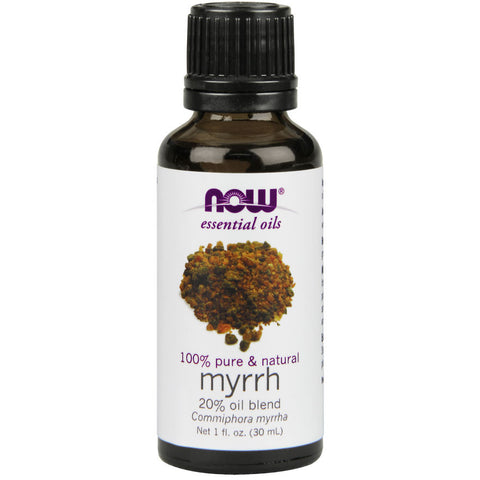 Myrrh Blend Essential Oil by NOW