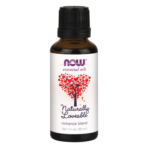 Naturally Loveable Essential Oil by NOW