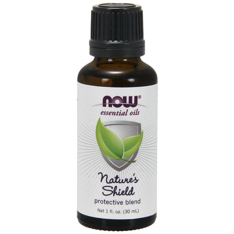 Nature's Shield Essential Oil by NOW