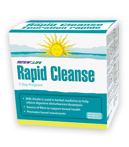 Rapid Cleanse by Renew Life