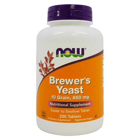 Brewer's Yeast by NOW