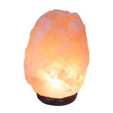 Authentic Himalayan Salt Lamps (8 Varieties)