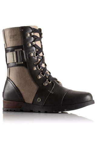 Major Carly Leather Boot