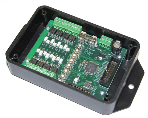 Xkitz XCTS-8M The Most Reliable and Versatile Capacitive Touch Switch Module on the Market
