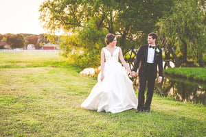 Southern Mansion Wedding Video