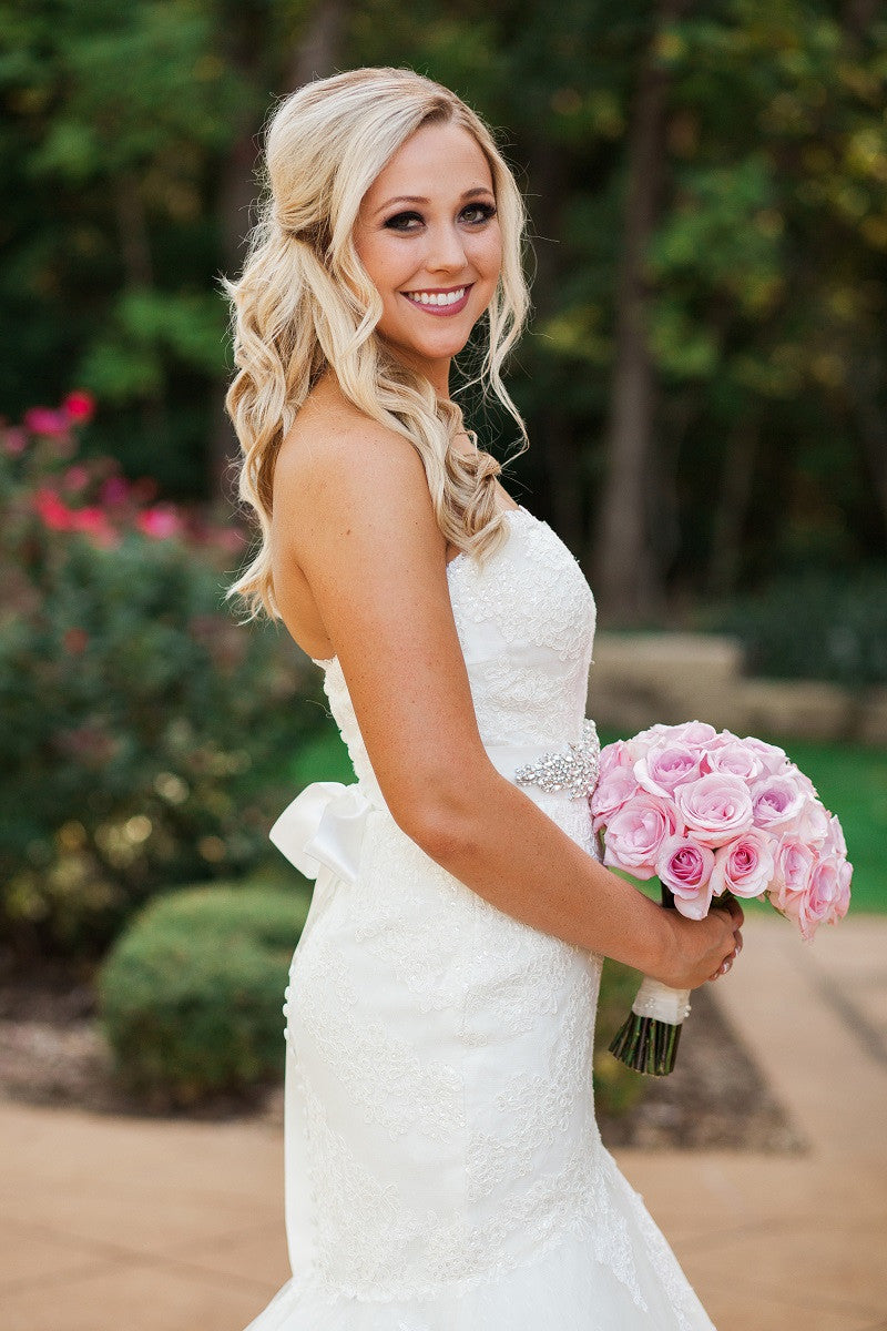 Enchanting Fall Bridals