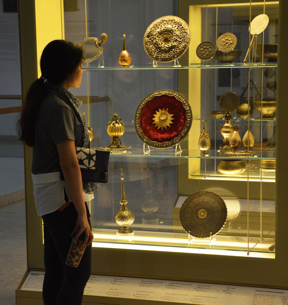 Things to Do in KL: Islamic Museum