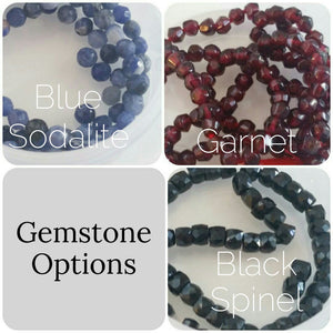 Add a Gemstone