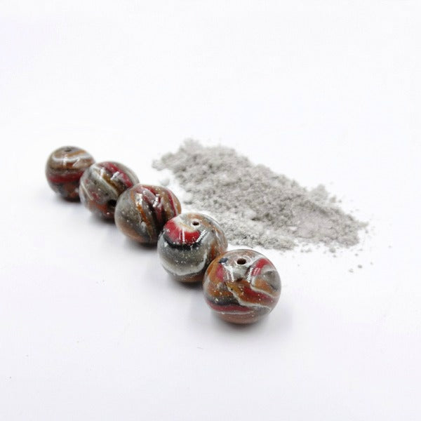 Single Round Bead 12Mm, Make Your Own