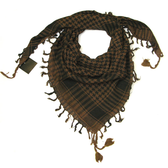 Cotton Desert Scarf