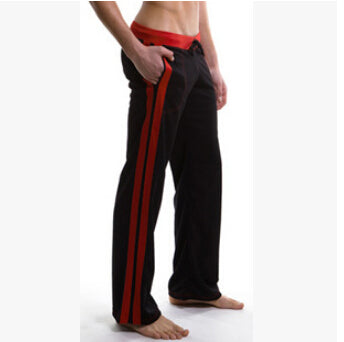 Home Pants Nen Full Length Trousers 2015 NEW Quick-drying Mesh Fabric Pants