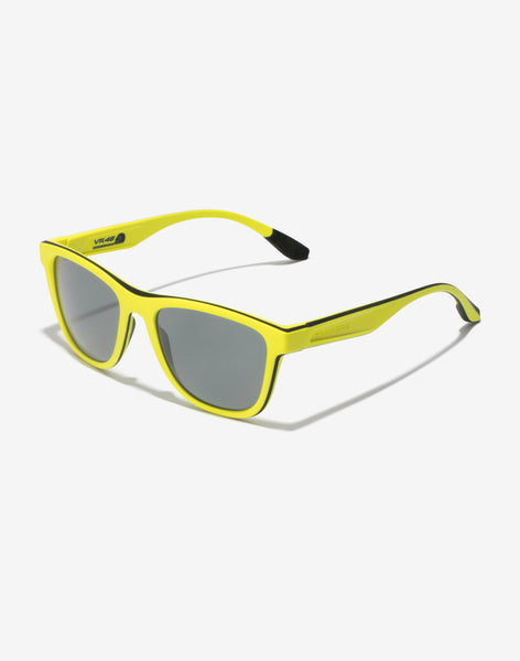 VR46 Riders Academy X Hawkers Sport Yellow