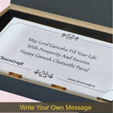 Anniversary Gift for Couple, , Customised Chocolates, Printed Chocolates, Chocolate Gift Box in Delhi - 6