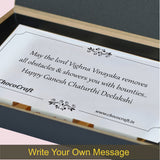 Anniversary Gift for Couple, , Customised Chocolates, Printed Chocolates, Chocolate Gift Box in Delhi - 5